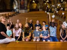 Culturele en historische schatkamer ontsloten voor scholieren: 'Sint Jan de Doper verdient het om te worden ontdekt'