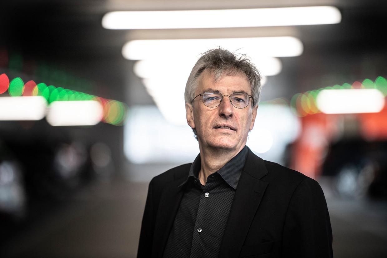 Herman Goossens. Beeld Marco Mertens