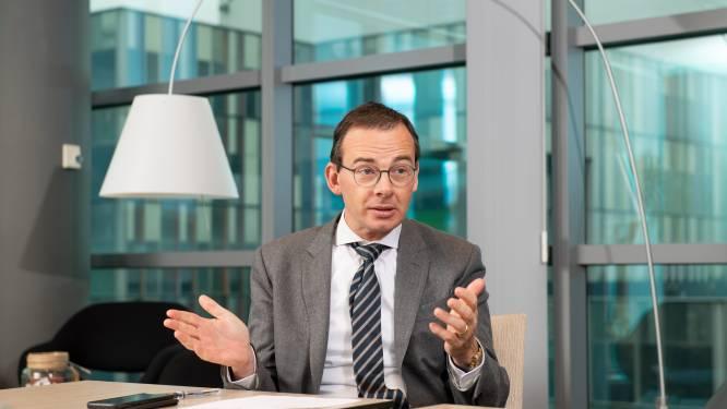 "Vlaams minister Wouter Beke: ""Geen noodzaak voor adoptiepauze in Vlaanderen"""
