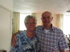 Diamanten bruidspaar uit Rosmalen maakt elkaar al zestig jaar gelukkig