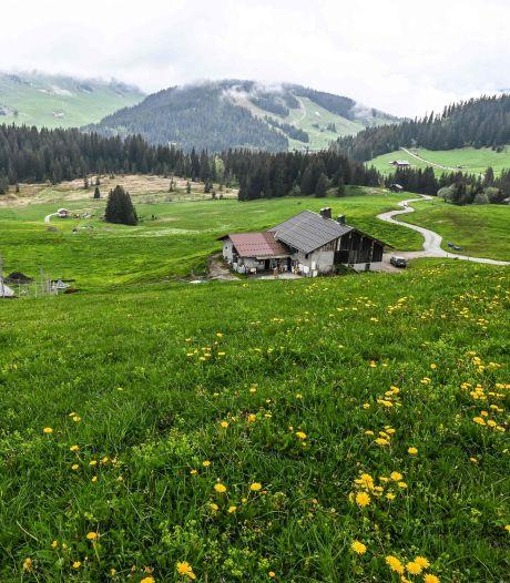 Une touriste belge fait une chute mortelle en Savoie