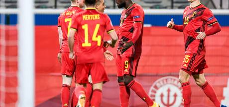 Pourquoi le match de la Belgique face au Danemark pourrait rapporter gros