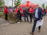 Werknemers Office Depot Zwolle eisen betere ontslagvergoeding