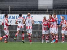 TOP Oss speelt wedstrijd tegen Volendam ijskoud uit: 'We stonden gewoon heel prima'