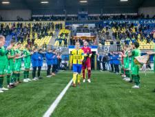 Promotiekoorts bij De Graafschap: Superboeren met 'gezonde spanning' én fitte selectie naar Jong Ajax