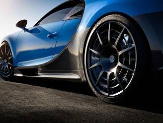 Zoveel kost het onderhoud van een Bugatti in vier jaar