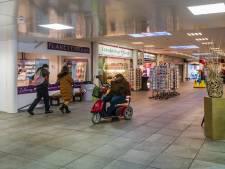 Nieuwe supermarkt moet 'spookwinkelcentrum' Planetenbaan in Bilthoven zien te redden