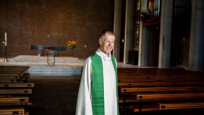 Marathondominee Guus (71) houdt dienst voor hardlopers: 'Van bidden ga je niet harder lopen'