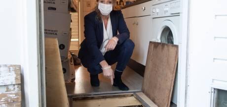 'Dwarse' huurder Nadette in shock omdat Alliantie haar uit huis mag gooien na ruzie over schimmel