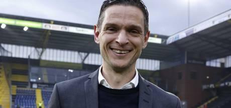 Rogier Meijer deed met zijn ploeg wat De Graafschap naliet: toeslaan op het juiste moment