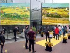 Brandverdachte hotel Wanneperveen moet maanden de cel in voor miljoenenzwendel met valse Van Gogh