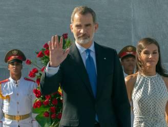 Spaanse koning oefent indirect kritiek uit op vader Juan Carlos