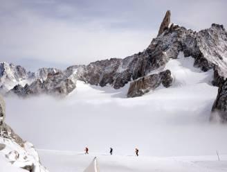 Lichaam bergbeklimmer na 32 jaar gevonden