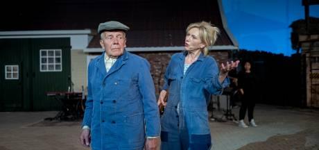 Succes Hanna van Hendrik krijgt vervolg: veertig voorstellingen over de April-Meistaking in het Twents