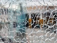 Vijf jongens aangehouden na slooptocht door Vlissingen