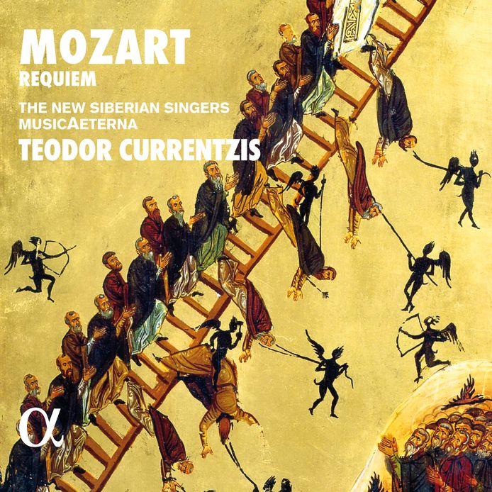 Theodor Currentzis, Mozart - Requiem.