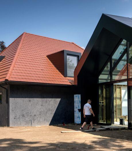 Laatste loodjes voor nieuw paviljoen Leijsenven