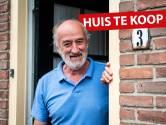 Peter zet woning te koop en gaat slechts één deur verderop wonen: dit is het verhaal