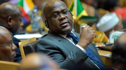 Tshisekedi belooft presidentiële gratie voor politieke gevangenen
