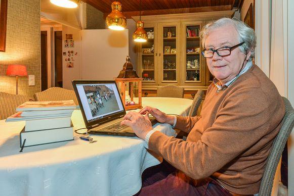 WERRVIK  In het jaarboek van de Stedelijke Oudheidkundige Commissie schenkt Rik Braem aandacht aan de fusie tussen Wervik en Geluwe op 1 januari 1977.