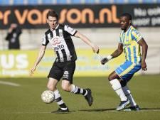 Zwak Heracles heeft complete offday in Waalwijk