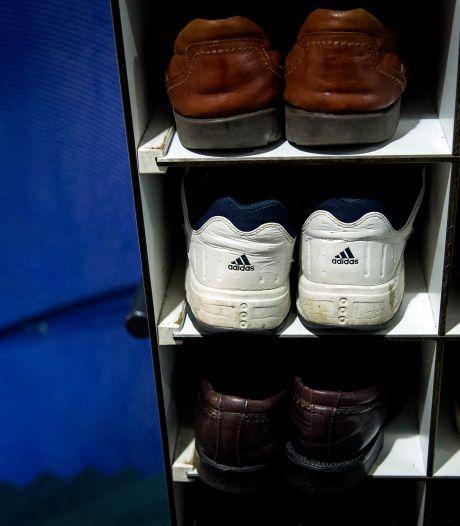 Schoenen in huis die niet meer worden gedragen? Lever ze in voor daklozen