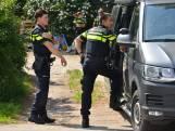 Verdacht echtpaar crystalmethlab Zundert in zak en as: 'Loods via vertrouwde bekende verhuurd'