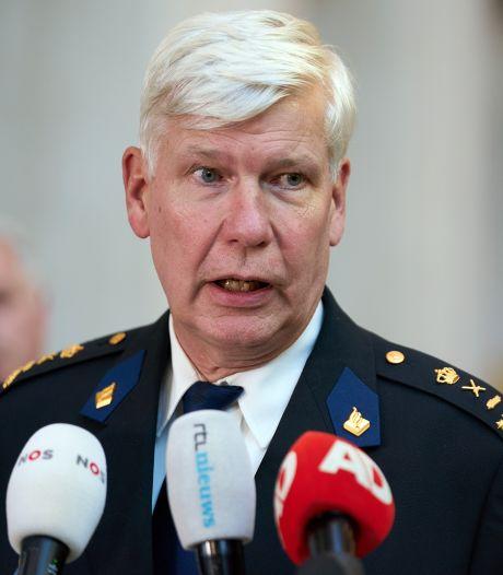 'Corrupte agent' aangehouden na grootste Nederlandse opsporingsonderzoek ooit
