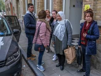 """Laatste groep Afghanen verlaat Ieper: """"Een vreemd gevoel na een hectische periode"""""""