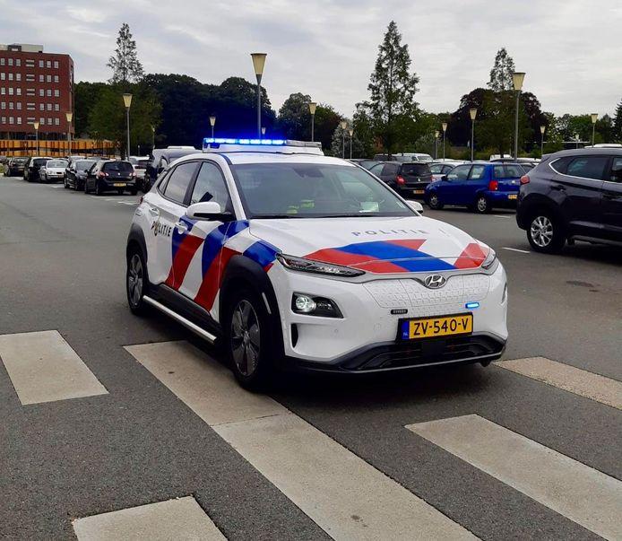 Politie Voortaan Met Elektrische Auto Achter De Boeven Aan Nijmegen E O Gelderlander Nl