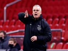 Gery Vink vindt nieuwe baan na Willem II-periode, GVVV stelt voormalig assistent aan als hoofdcoach
