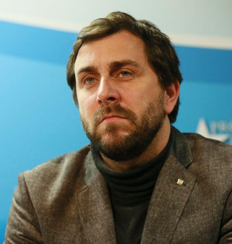 Antoni Comin. Beeld EPA
