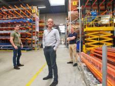 Osse Begra wil zo snel mogelijk vestiging openen in Duitsland, maar wat komt erna?