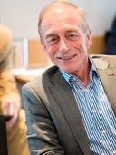 Wethouder Guus Elkhuizen.