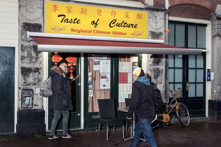 Taste of Culture Beeld Jakob Van Vliet