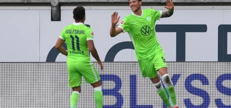 Van Bommel verliest ook van Atlético Madrid ondanks heerlijke goal Weghorst