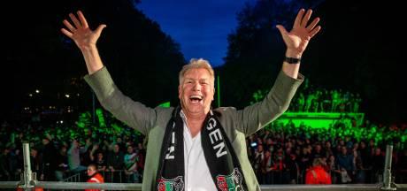 NEC's suikeroom Marcel Boekhoorn jubelt na promotie, maar zegt ook: 'De club is technisch failliet'