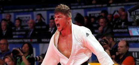 Geen WK judo voor Van 't End en Grol in aanloop naar Spelen