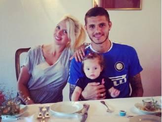 Kapitein Inter Milaan vervangt makelaar door zijn knappe vrouw
