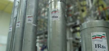 """L'Iran annonce qu'il """"va enrichir l'uranium à 60%"""", après le """"sabotage"""" de son usine"""