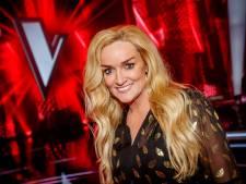 Samantha Steenwijk is moe, maar gaat toch 'knallen' bij finale Dancing with the Stars