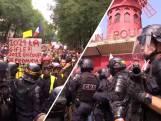 Frankrijk protesteert derde weekend op rij tegen coronapas
