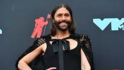 """'Queer Eye'-ster Jonathan onthult dat hij hiv-positief is: """"Het was verwoestend toen ik het te horen kreeg"""""""