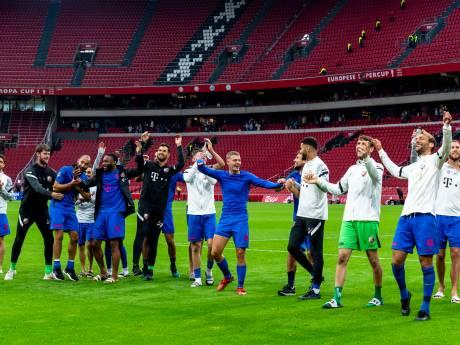 FC Utrecht flikt het onmogelijke bij Ajax: 'Hier met 0-1 weggaan is gewoon een topprestatie'