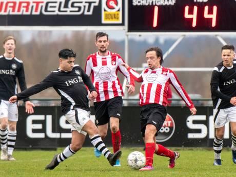 Arnhemse Boys ronde verder, SML wint ook derde pouleduel, acht clubs naar knock-outfase