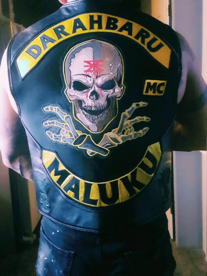 Leden van de Twentse tak van de verboden motorclub Satudarah hebben Darahbaru MC opgericht. Met in het logo het stadswapen van Enschede.