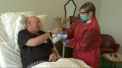 Hoe veilig omgaan met Covid-19-patiënten? Howest ontwikkelde 14 filmpjes die je wegwijs maken