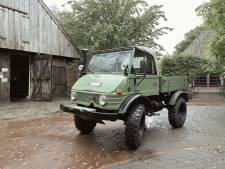 Dierentuinfan schenkt klassieke tractor aan Tierpark Nordhorn