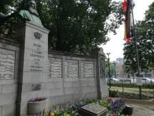 Les statues de Leopold II à Hasselt et St-Trond maintenues