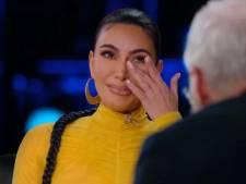 """Kim Kardashian se confie sur le braquage qu'elle a vécu à Paris: """"J'ai cru qu'ils allaient me violer"""""""